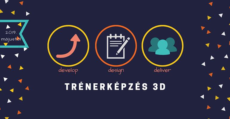 Trainer training 3D