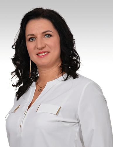 Martha Marosfai