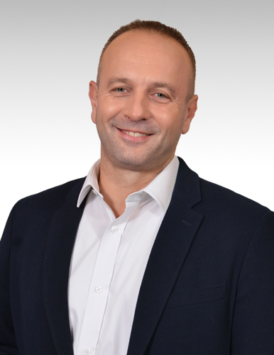 Dr. Csaba Deák