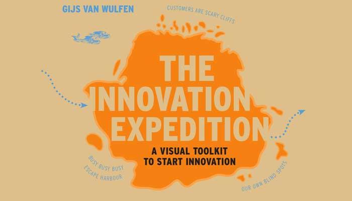 Előkészületben a The Innovation Journey