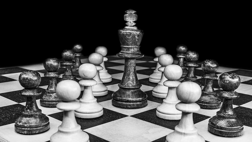 The psychology of competition – part I